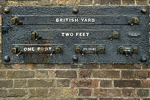 Yard - Wikipedia