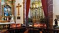 In der Kirche von Monte (Madeira), wurde der letzte Kaiser von Österreich, Karl I. beerdigt. 03.jpg