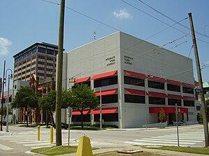 Incarnate Word Academy (Houston) - Image: Incarnate Word Academy HS Houston