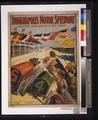 Indianapolis Motor Speedway - Otis Lithograph Co. - Original LoC scan.tif