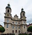 Innsbruck - Dom St. Jakob2.jpg