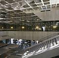 Interieur, Centrale hal, eerste verdieping - Eindhoven - 20413340 - RCE.jpg