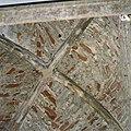 Interieur, detail van gewelf tijdens restauratie - Nederhemert-Zuid - 20374015 - RCE.jpg