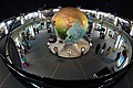 Interior - Earth Exploration Hall - Science City - Kolkata 2013-11-28 0825.JPG