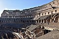 Interior of Colosseum, Rome, Italy (Ank Kumar) 07.jpg