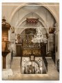 Interior of the Church of the Annunciation, Nazareth, Holy Land, (i.e. Israel)-LCCN2002725048.tif