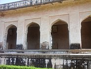 Interiors of Padmini Palace
