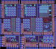 Integrated circuits are the basis of modern digital computing hardware.