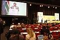 Intervención del Canciller Ricardo Patiño en la 17 Convención de las Naciones Unidas sobre Cambio Climático (6476159273).jpg