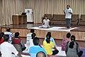 Introduction - International Day of Yoga Celebration - NCSM - Kolkata 2015-06-21 7268.JPG