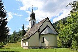 Irschen - Filialkirche St. Johann im Walde3.JPG