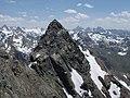 Isentällispitz vom Ostgipfel ca. 2855 m der Rotbühelspitze.jpg