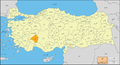 Isparta-Provinces of Turkey-Urdu.png