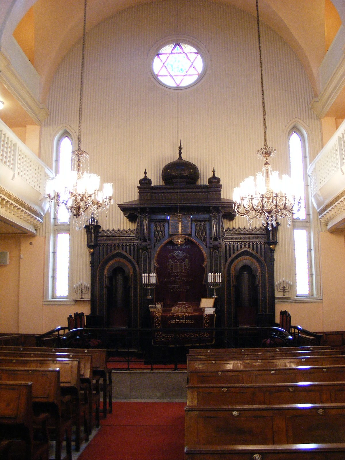 List of synagogues in Turkey - Wikipedia