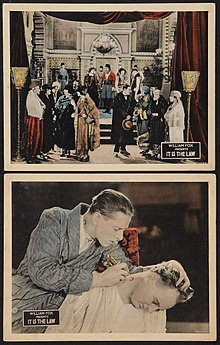 It Is the Law lobby cards.jpg