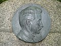 Itzehoe Stadtpark Denkmal für Johann Hinrich Fehrs IMG 3411.JPG