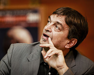 Jérôme Champagne French diplomat
