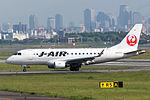 J-Air, ERJ-170, JA223J (16722250083).jpg