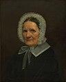 J.V. Gertner - Johanne Marie Gertner, f. Lassen, kunstnerens moder - KMS742 - Statens Museum for Kunst.jpg