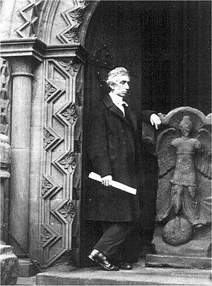 John Collingwood Bruce - Image: J. Collingwood Bruce 1805 1892