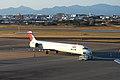 JAL MD-90-30(JA8064) @KMI RJFM (2120215393).jpg