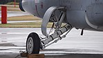 JASDF T-4(66-5602) right main landing gear right front view at Gifu Air Base November 19, 2017.jpg