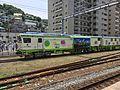 JRE Multiple Tie Tamper at Yokosuka Station 2016-06-11.jpg
