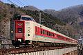 381系列車
