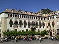 Jaén - Obispado de Jaén K03.jpg