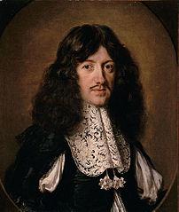 Portrait de Jean de Souhigaray