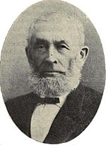 Photo of Jacob Gates