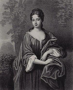 Lady Lucy Herbert - Lady Lucy Herbert