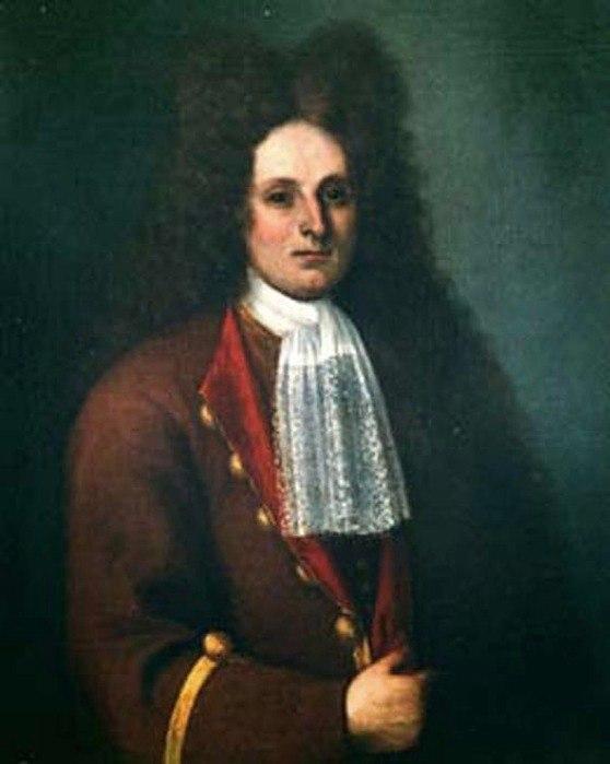Jacopo Francesco Riccati (1676-1754)