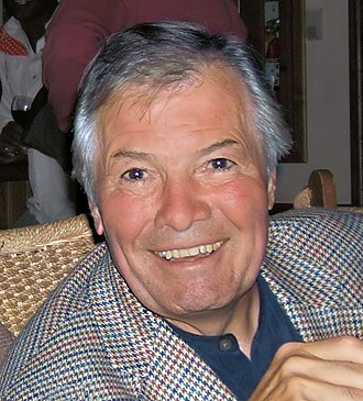 Jacques Pépin - Jacques Pépin at the Aspen Food and Wine Classic 2006
