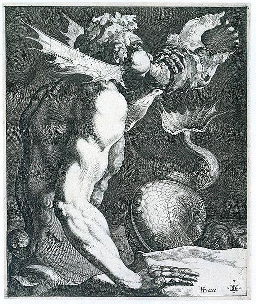 File:Jacques de Gheyn (III) - Triton - ca.1615.jpg