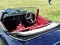 Jaguar E Type Roadster 4.2 Series 1 1966 (14372688511).jpg