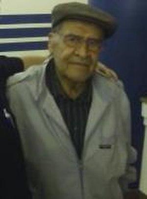Jaime Escalante - Jaime Escalante