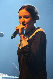 jain singer wikipedia