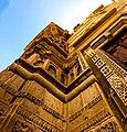 Jam Nizamuddin II's Tomb - 2 - Wahaj Ahmed Ansari.jpg
