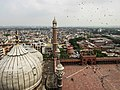 Jama Masjid aeriel.jpg