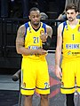 James Anderson (basketball) 21 BC Khimki EuroLeague 20180321.jpg