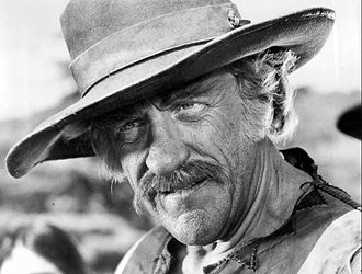 How the West Was Won (TV series) - James Arness as Zeb Macahan
