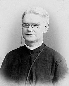 James A. Doonan American Jesuit educator