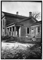 James Frazer House, Honey Creek, Walworth County, WI HABS WIS,51- ,1-2.tif