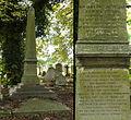 James McGrigor grave Kensal Green 2014.jpg