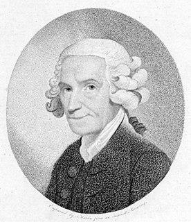 James Nares (composer) English composer