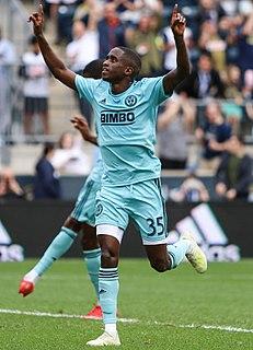 Jamiro Monteiro Cape Verdean footballer