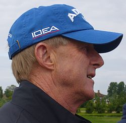 Jan Dorrestein op Delfland 2009.JPG