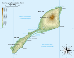 Jan Mayen topography-fr.png