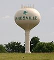 Janesville WI Water Tower.JPG